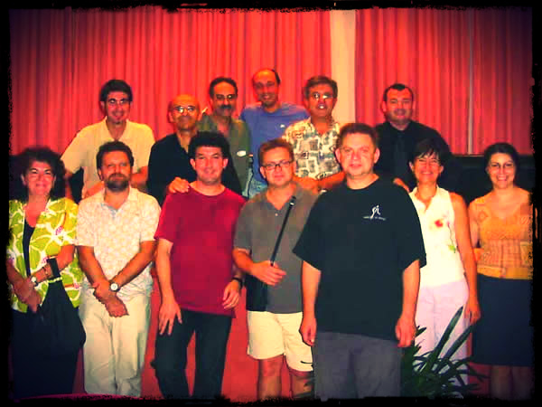 Encuentro de Córdoba 2004